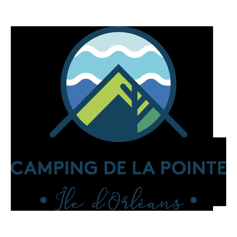 Camping de la Pointe - Île d'Orléans